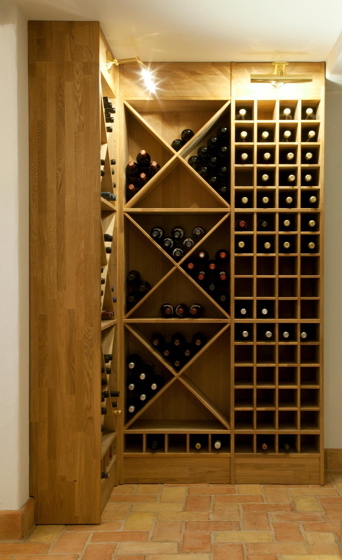 Vinkaelder Eksklusive Vinreoler